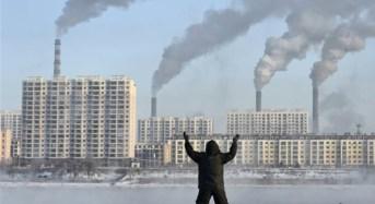 Η ρύπανση του αέρα ενισχύει τον κίνδυνο για καρκίνο του στόματος