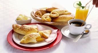 «Σταμάτησα να τρώω πρωινό και ορίστε τι μου συνέβη»