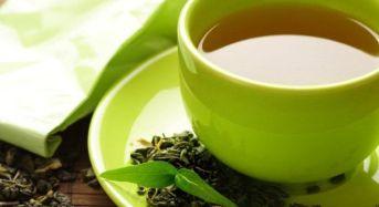 Τι πρέπει να μην τρώτε όταν πίνετε πράσινο τσάι