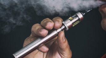Αυξημένος κίνδυνος καρκίνου και εμφράγματος από τα ηλεκτρονικά τσιγάρα