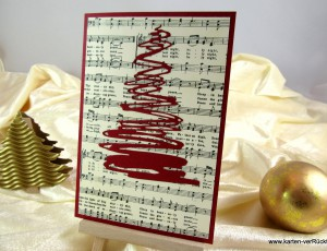 Heimelige Weihnachten Stampin Up