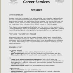 Resume Writer San Antonio Tx