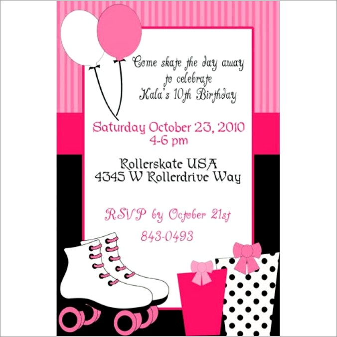 Barbie Birthday Invitations Online
