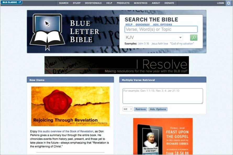 Blue Letter Bible Free Download For Pc