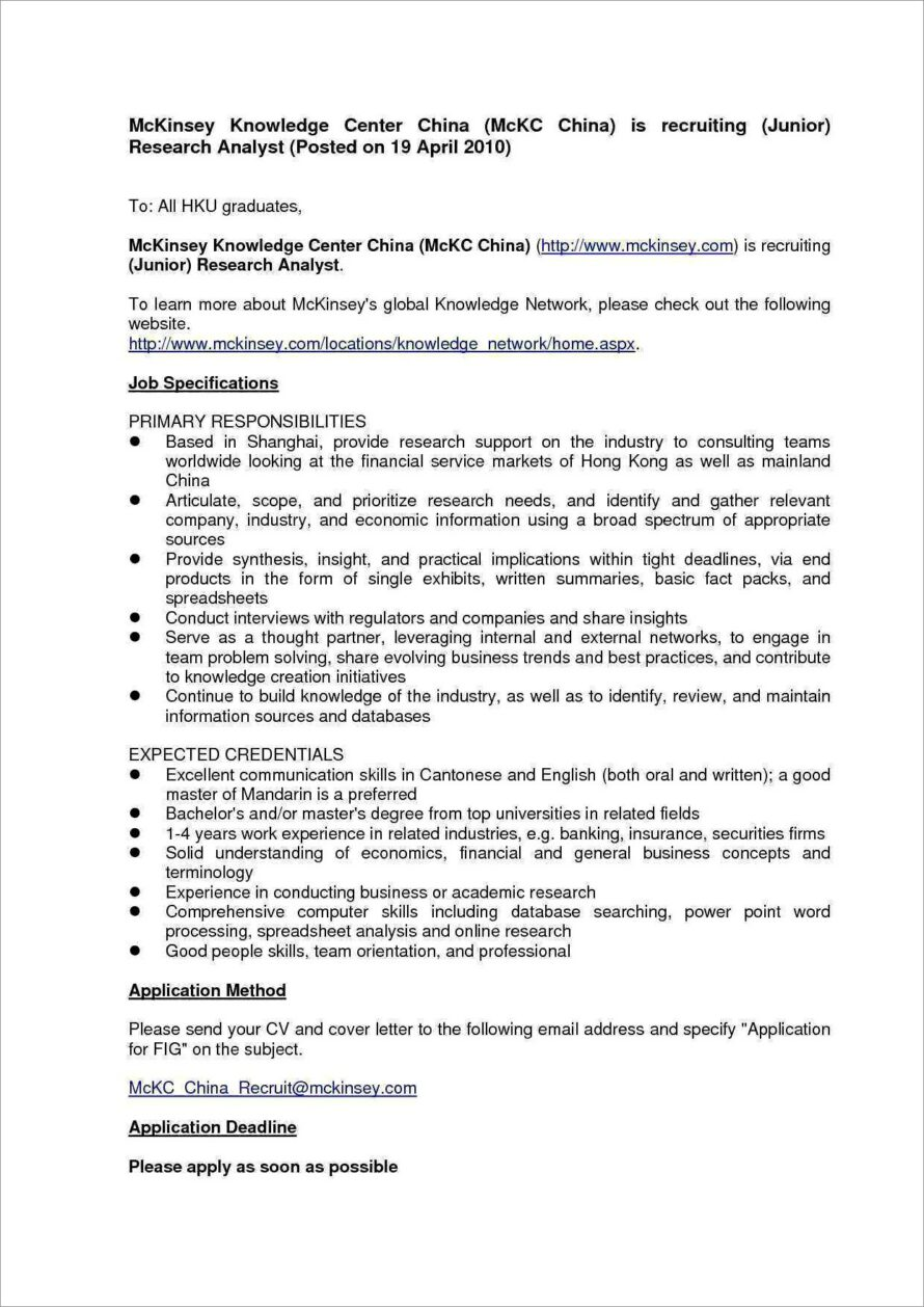 Claims Adjuster Cover Letter