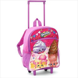 Justice Backpacks For Girls Letters