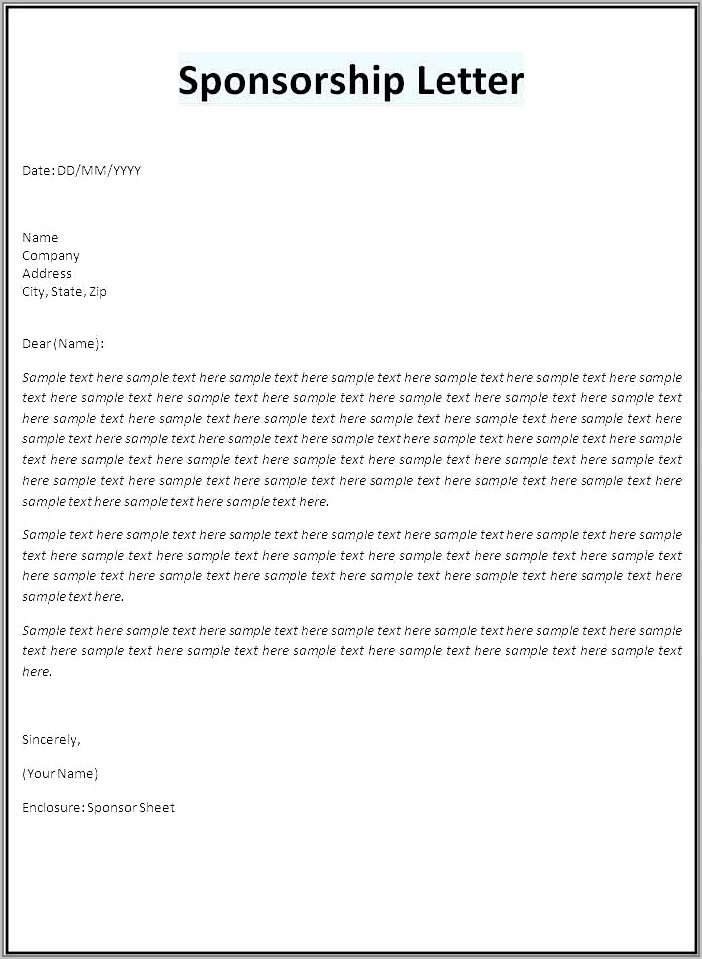 Thank You Letter For Memorial Donation Template