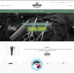 Woocommerce Templates Free Download