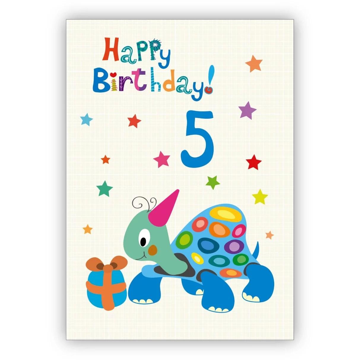 10 Lustige Eulen Geburtstagskarten Fur Kinder Madchen Im 10 Er Set