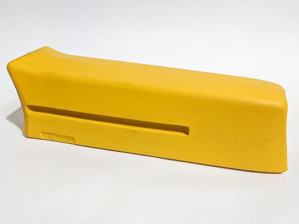 RR Cadet Side Pod