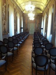 Ridotto del Teatro Masini - Faenza