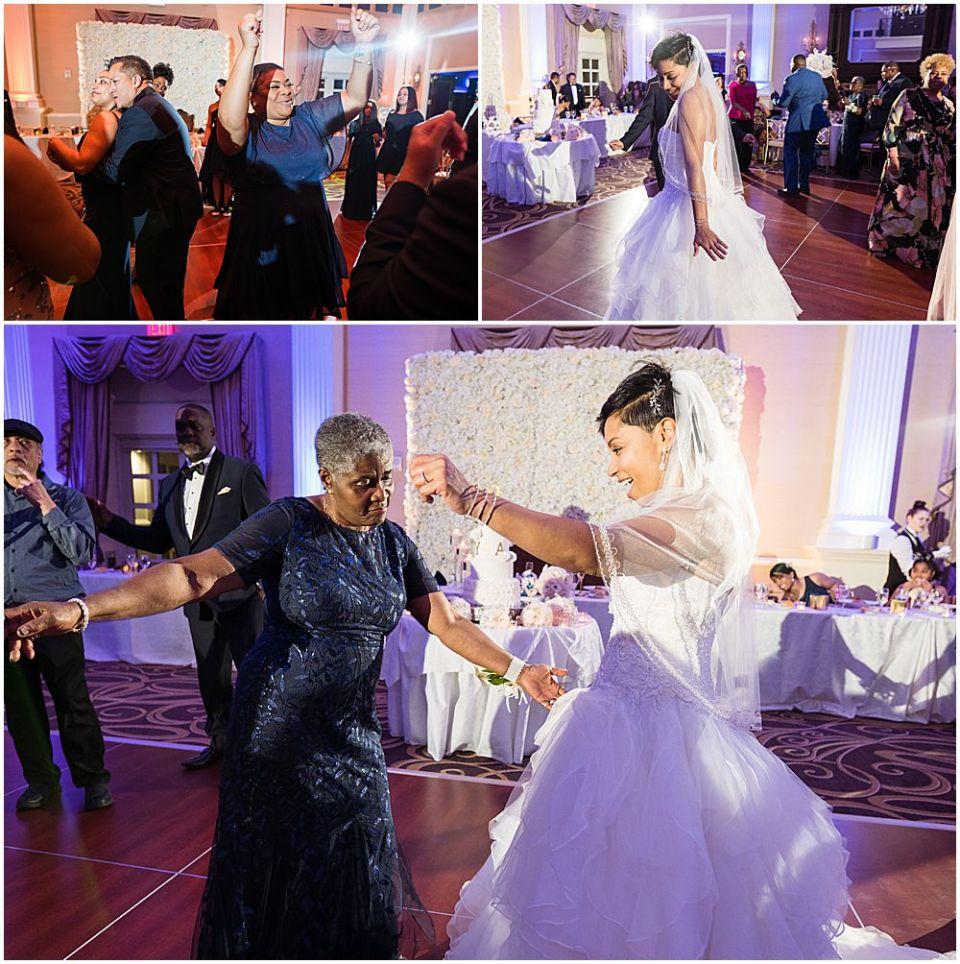 Bridal Dance photo shoot