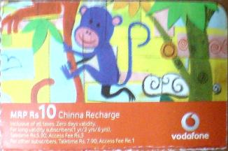 Vodafone Chinna Recharge-02