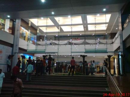 City Centre-Mangalore
