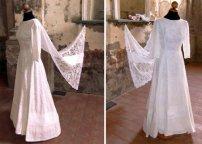 abito da sposa Rif. 3