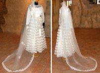 abito da sposa Rif. 9