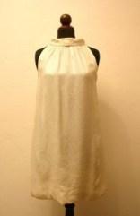 """vestiti da gran galà (lamè bianco)- """"La camelia Collezioni"""""""
