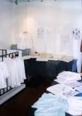 intimo antico e d'epoca - collezione - camicie in piquet e biancheria 800