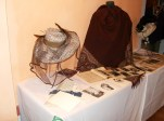 Risorgimento - mantiglia e cappello
