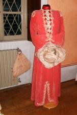 Risorgimento - vestito da giorno