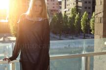 """evanescence in milan - styling """"la camelia collezioni"""""""