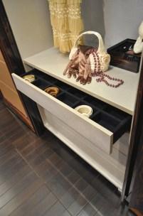 allestimento stand salone del mobile - la camelia collezioni
