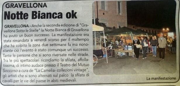 articolo la lomellina - 20 settembre 2012 biancheria audace