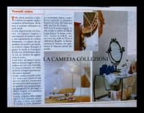 rivista casa idea - 8 - la camelia collezioni