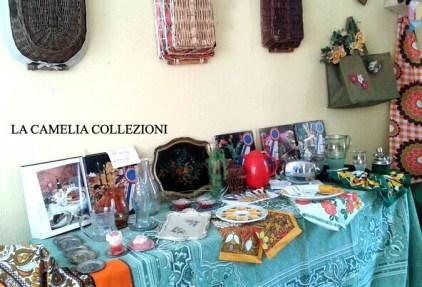 vintage tavole allestimento oggettistica per la cucina - la camelia collezioni