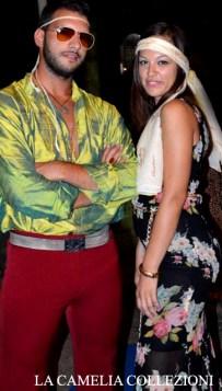 vestiti anni 70 - vestiti hippy uomo e donna