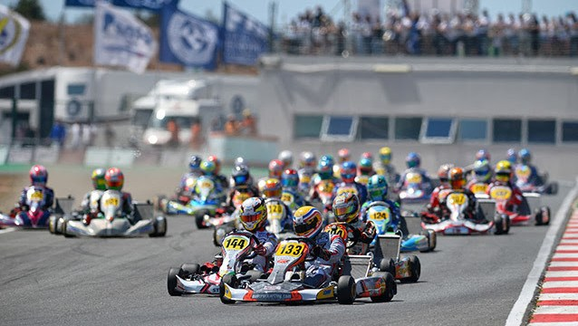 CIK FIA new Race format for 2016