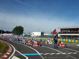 FFSA Karting 2015  un bilan plus qu'encourageant !