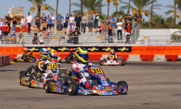 Cook took the Energy chassis to the top in Senior Shifter photo by ckn