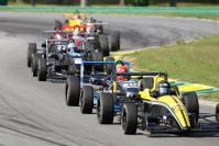 FRP Announces VIR Opening Event Format