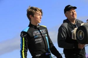 AWC MOTORSPORT ACADEMY LINE UP FOR 2018 ASSAULT