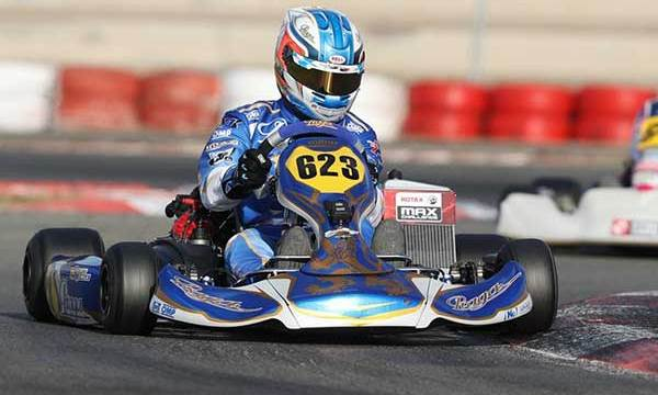 IP Karting Australia Set For Strong Pro Tour Campaign