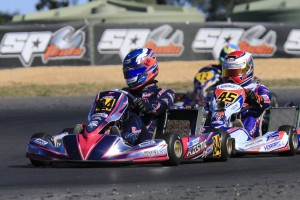 SP TOOLS EXPANDS KARTING PARTNERSHIP