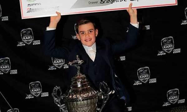 Bridgestone Super Cup Begins this Weekend