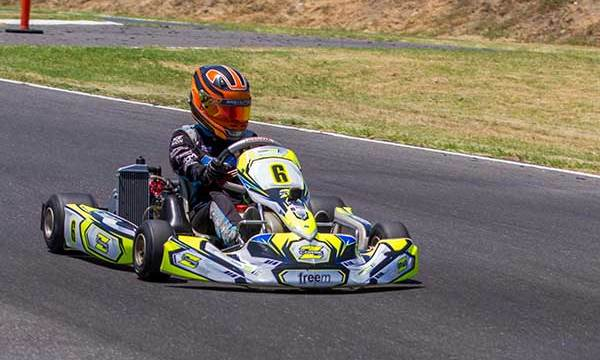 Kiwis In South Oz For Aussie Championship Opener
