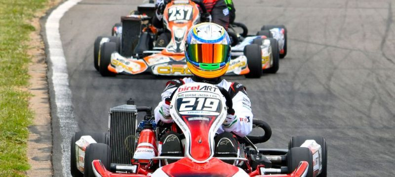Max Attack – Northern Regions karting thrills at Zwartkops