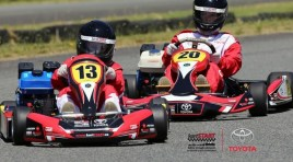 Want to Get the BEST start in Karting?