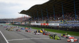 Superkart at Assen: the Championship is revitalised