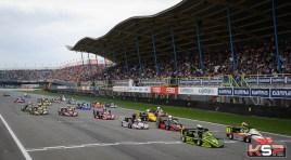 Superkart at Assen: the Championship is revitalised