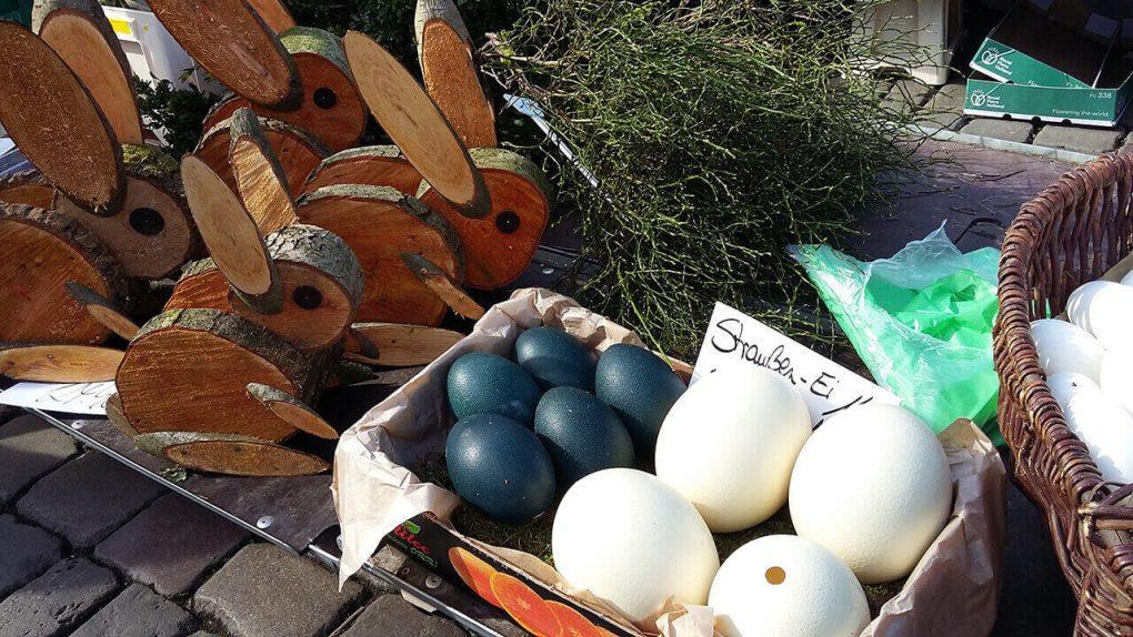 4 imprescindibles de la Pascua en Alemania