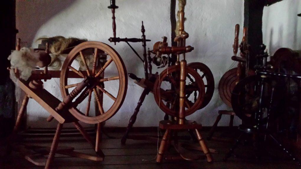el Mühlenhof-Freilichtmuseum Münster