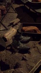 Muehlenhof Muenster detalle zapatos