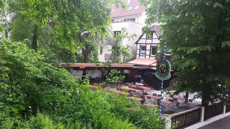 Bares típicos en Alemania