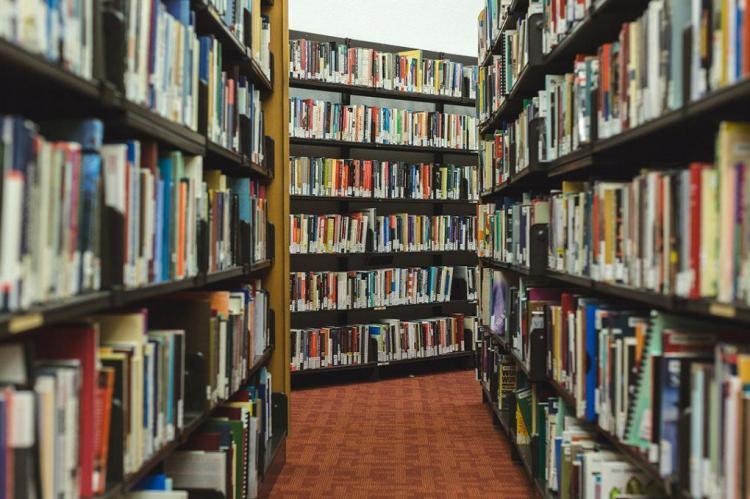 Diferencia#13: Las bibliotecas en Alemania