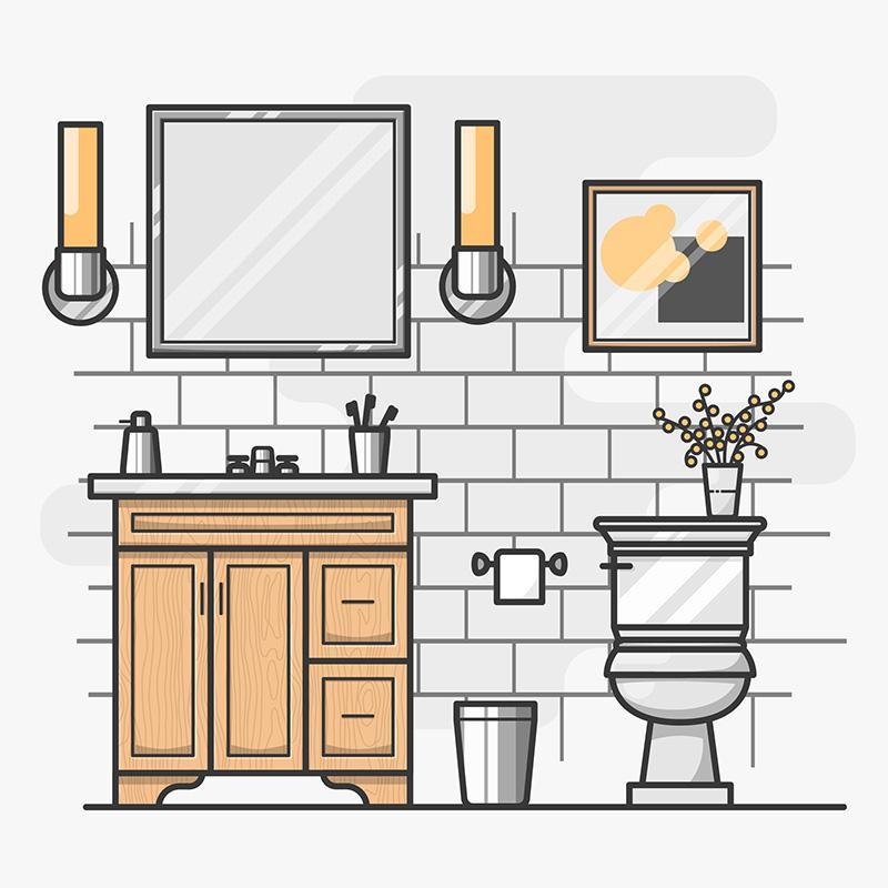 Diferencia#14: Los baños en Alemania