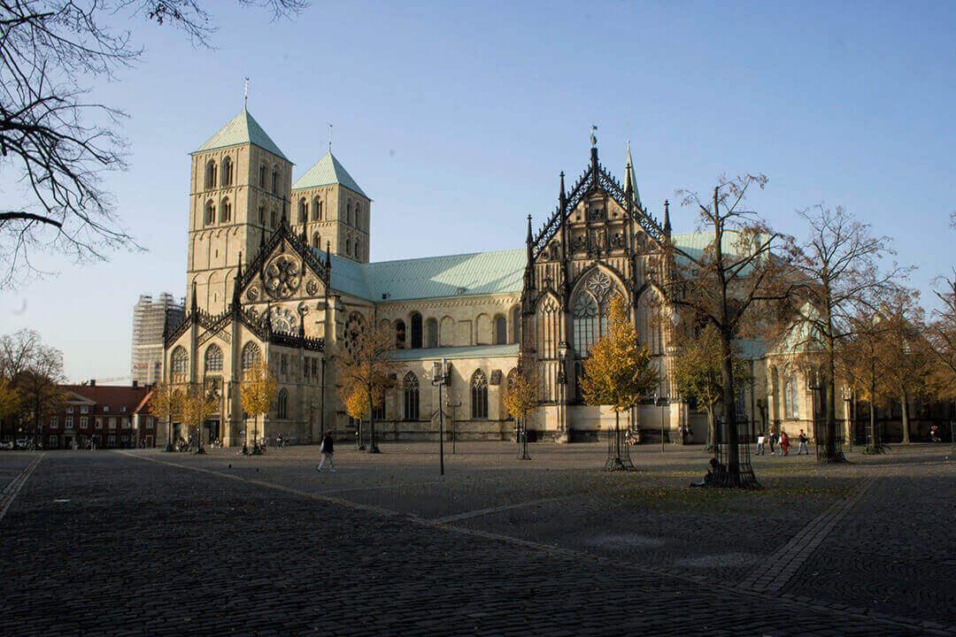 10+1 lugares turísticos para conocer Münster